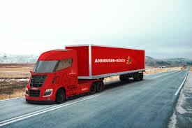 100 Dedicated Truck Driving Jobs AnheuserBusch Orders Hundreds Of Hydrogen Trucks From Zero