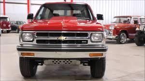 100 1987 Chevy Truck Parts Best Blazer Photos 2017 Blue Maize