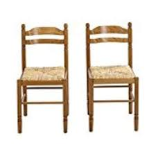 chaise jeanne chaises de cuisine en bois awesome marque generique table de