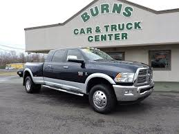 Used 2012 Ram 3500 MEGA CAB DUALLY DIESEL 4X4 W/SUNROOF, LEATHER ...