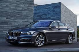 2016 BMW 7 Series First Test Drives
