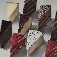 2011 Cake Slices