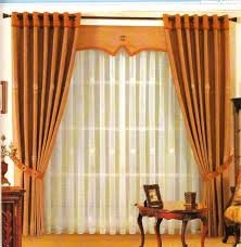Gold And White Sheer Curtains by 15 Delightful Sheer Curtain Designs For The Living Room Rilane