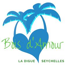 d amour bois d amour unterkunft auf la digue seychellen