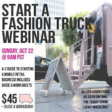 Le Fashion Truck - Home | Facebook Caravan Shop The Fashion Truck Wepariscom Le Blog Street Boutique Fashion Truck Best Of Tshop Trucks Boutique Headed To Harford Baltimore Sun March Webinar Start A Business Hop Into Bungalow 33 Miamis Latest Racked Miami Used In Florida For Sale Swarovskis Crystal On Road Jd Luxe Gets Grounded Lascoop Nomad The Wandering Front Gma New Hit Bozemandailychroniclecom Across America Business Rottenraw Spotlight Vancouver Trendy