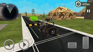 100 Truck Games 365 US Army Transport Driving Simulator 2018 GAMES KIDS