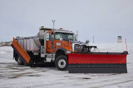 100 Trucks In Snow Mack Volvo Recall Trucks Over Snow Plow And Steering Issues