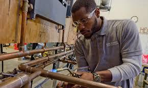 Philadelphia Plumbing and Heating SchoolOrleans Technical College