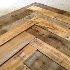 Captivating Rustic Solid Hard Wooden Pallet Home Flooring For Interior Floor Design And Decoration Ideas