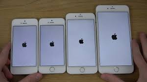 iPhone 6 Plus vs iPhone 6 vs iPhone 5S vs iPhone 5 Which Is