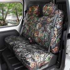 100 Camouflage Seat Covers For Trucks CalTrend Cal Trend Camo