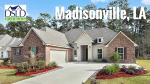 Dsld Homes Floor Plans Ponchatoula La by Grand Oaks Madisonville La Youtube