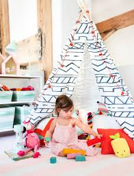 Christmas Tree Storage Bin Target by Playroom Makeover With Pillowfort Emily Henderson