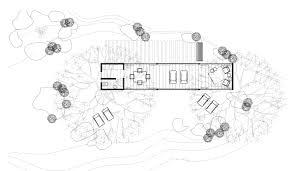 Shipping Container Floor Plans by Bap Arquitectura Convert A Shipping Container Into A Sales Office