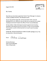 Complaint Apology Letter Apology Letter Complaint Is An Apology