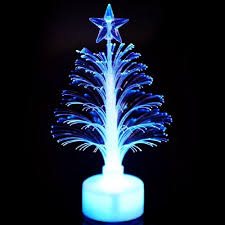 Package Contents 1 X Fiber Optic Christmas Tree