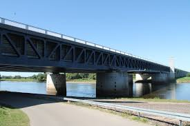 100 Magdeburg Water Bridge Scott Hefti On Twitter