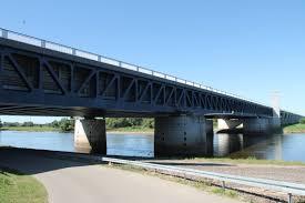 100 Magdeburg Water Bridge Maik Bischoff On Twitter Nice Rendering But The Real
