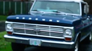 Barn Find - 1968 Mercury Truck - YouTube Incredible 60 Mercury M250 Truck Vehicles Pinterest Vehicle Restored Vintage Red 1950s Ford M150 Pickup Stock A But Not What You Think File1967 M100 6245181686jpg Wikimedia Commons Barn Find 1952 M3 Is A Real Labor Of Love Fordtruckscom Tailgate Trucks Out Of This World Pickup M1 Charming Farm Hand 1949 M68 1955 Mercury 1940s F100 Truck Gl Fabrications 1957 Youtube