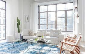 100 Loft Apartment Interior Design NYC Park Avenue South New York City