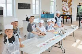 les ateliers culinaires et activités p chef academy cours