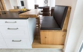9 tisch und bank ideen esstisch eichentisch eichenholzplatte