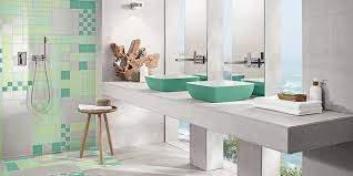 farbgestaltung im badezimmer individuelles design