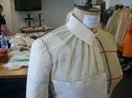chambre syndicale de la haute couture parisienne formation de moulage à l ecole de la chambre syndicale de la couture