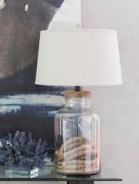 Fillable Table Lamp Base by Inspiration Fillable Glass Lamps Glass Inspiration And Lights