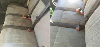 nettoyer siege voiture tissu astuce comment nettoyer la garniture d une voiture en tissu en cuir