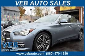2014 Infiniti Q50 Floor Mats by Take A Look At This 2014 Infiniti Q50 Connecticut New U0026 Used