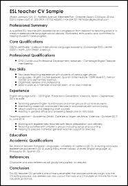 Sample Teacher Resume No Experience Tutor Cover Letter Image Result For Teaching Position Teachers