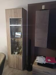 moderne anbauwand wohnzimmer in 59757 arnsberg for 200 00