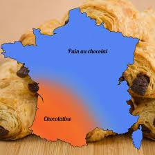 Et Oui Desole Partisans De La Team Chocolatine Pour Linstant Cest 1 Le Pain Au Chocolat