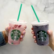 In Comparison The Starbucks Pink Drink Is A Strawberry Acai Refresher Coconut Milk And Freeze Dried Strawberries Combination That Truly Tastes Like