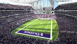 Halloween Things In Mn by Here Are 5 Amazing Things About The Minnesota Vikings U0027 New Stadium