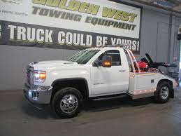 100 New Tow Trucks For SaleGMC3500Fullerton CA Light DutyGolden