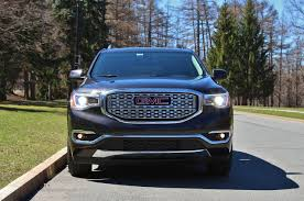 Exceptional: 2017 GMC Acadia Denali – Limited Slip Blog Exceptional 2017 Gmc Acadia Denali Limited Slip Blog 2013 Review Notes Autoweek New 2019 Awd 2012 Photo Gallery Truck Trend St Louis Area Buick Dealer Laura Campton 2014 Vehicles For Sale Allwheel Drive Pictures Marlinton 2007 Does The All Terrain Live Up To Its Name Roads Used Chevrolet 2016 Slt1