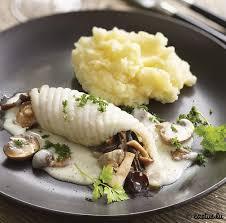 recette cuisine dietetique recette de aile de raie diététique sauce crevettes et chignons