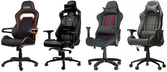 Akracing Gaming Chair Blackorange by Eight Gaming Chairs Roundup Review