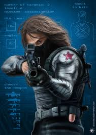 Winter Soldier - Bucky Barnes | Rajzok | Pinterest | Bucky Barnes ... Captain America The Winter Soldier Photos Ptainamericathe Exclusive Marvel Preview Soldiers Kick Off A Rescue Bucky Barnes Steve Rogers Soldier Youtube 3524 Best Images On Pinterest Bucky Brooklyn A Steve Rogersbucky Barnes Fanzine Geeks Out The Cosplay Soldierbucky Gq Magazine Warmth Love Respect Thread Comic Vine Cinematic Universe Preview 5 Allciccom Comics Legacy Secret Empire Spoilers 25