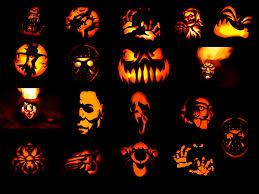 Scariest Pumpkin Carving Ideas by 100 Halloween Marketing Ideas 21 Easy Halloween Punch