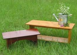 free wood bench plans designed for the beginner woodworker
