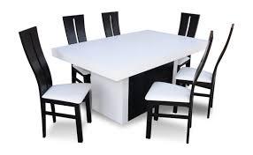 designer esstisch esszimmer gruppe stuhl tische holz tisch 6 stühlen neu