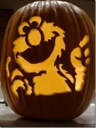 Bruce The Shark Pumpkin Stencil by Elmo Pumpkin Carving By Makingmymark Deviantart Com Carter
