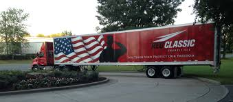 100 Home Daily Truck Driving Jobs At Red Classic Local