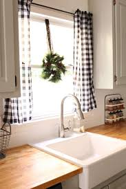 Large Size Of Other Kitchenfresh Over The Sink Kitchen Curtains Wooden Blinds Discontinued Country
