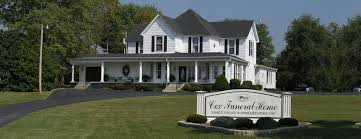 Cox Funeral Home