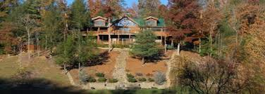 5 Bedroom Cabins In Gatlinburg by Luxury Log Cabin And Chalet Vacation Rentals In The Pigeon Forge