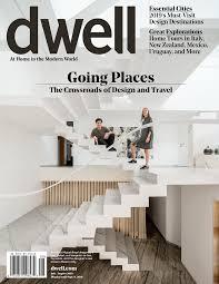 100 Modern Home Design Magazines Dwell Magazine